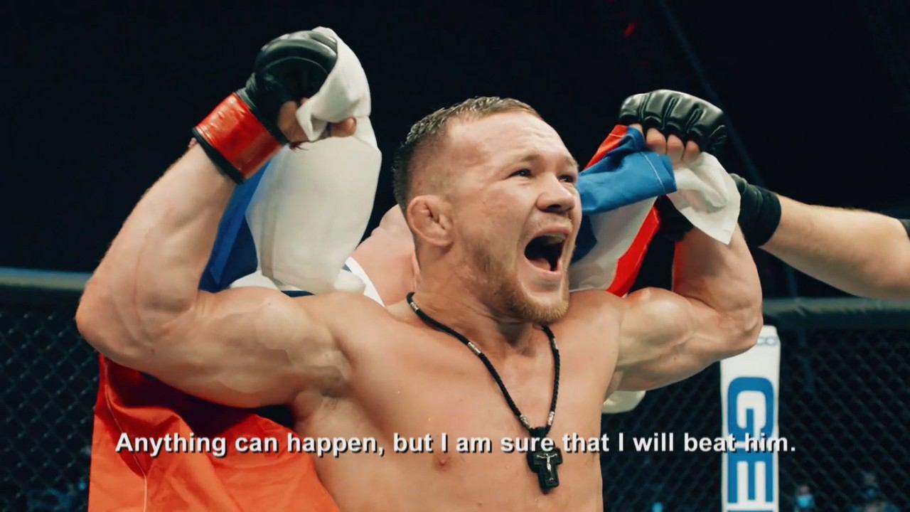 UFC 267: Ян vs Сэндхаген - Превью боя