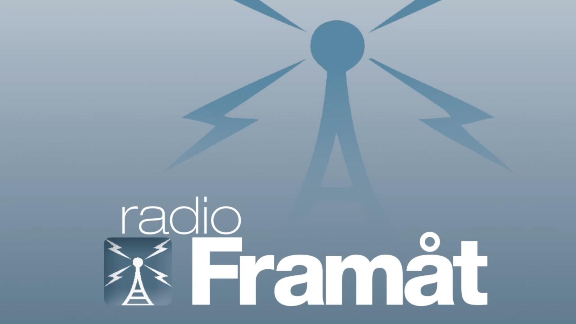 Radio Framåt - Avsnitt 89
