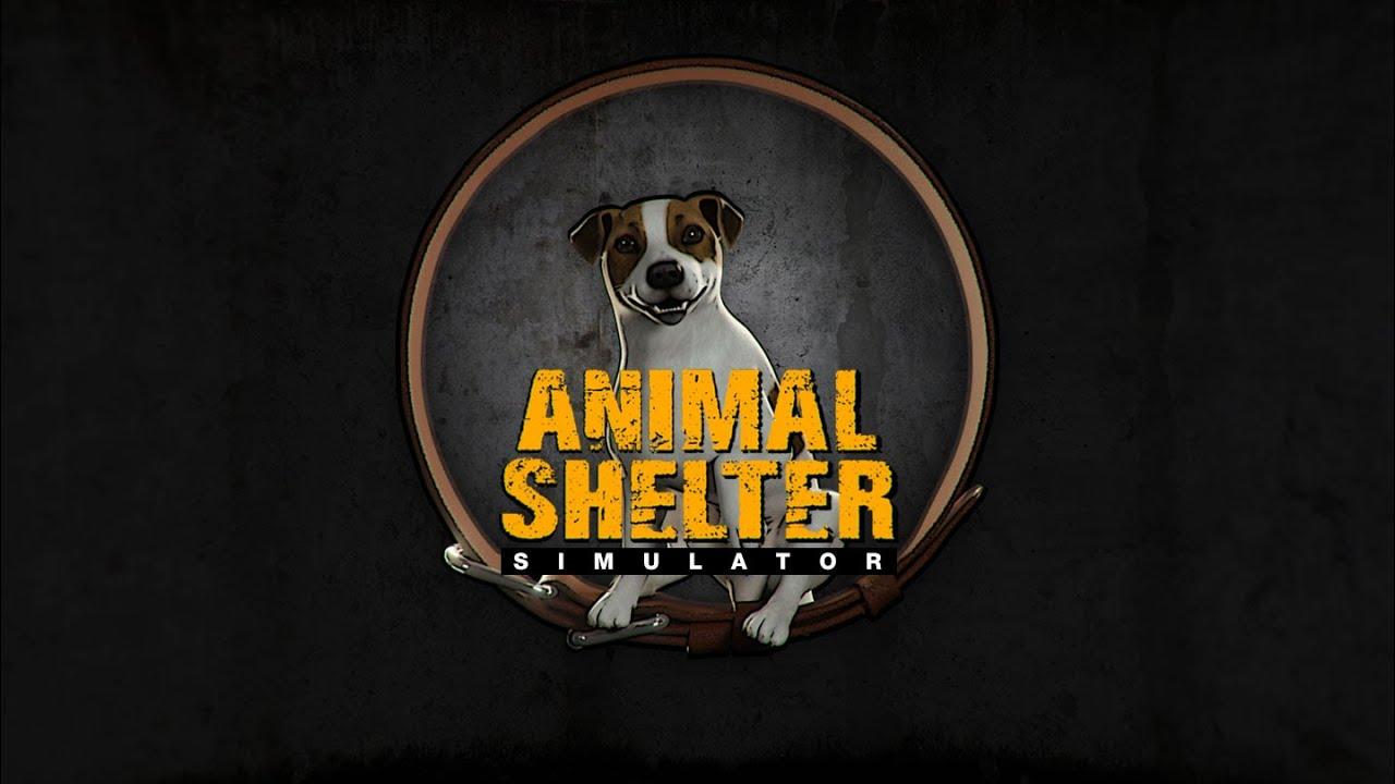 Animal Shelter - Trailer - PC - ПК - Steam