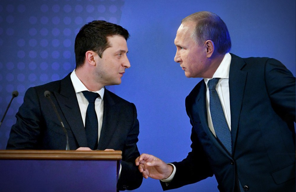 Попытка Украины оправдаться за Северо-Крымский канал обернулась конфузом