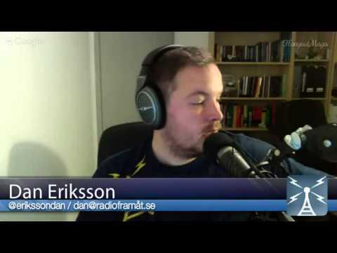 Radio Framåt #75 - Heter Vi TV Framåt Nu?