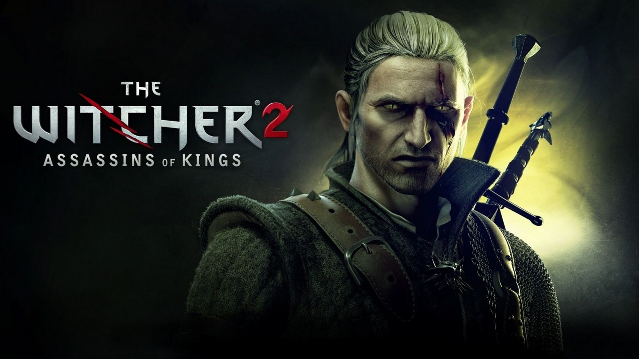 The Witcher 2 Assassins of Kings Enhanced Edition (серия 32) – Граф, барон и гаргульи.mp4