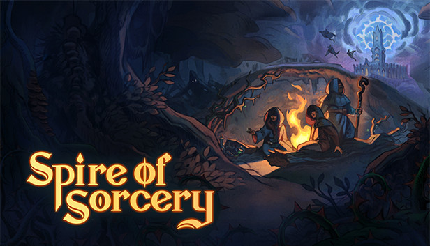 Spire of Sorcery - Steam Early Access - ПК - PC - Steam