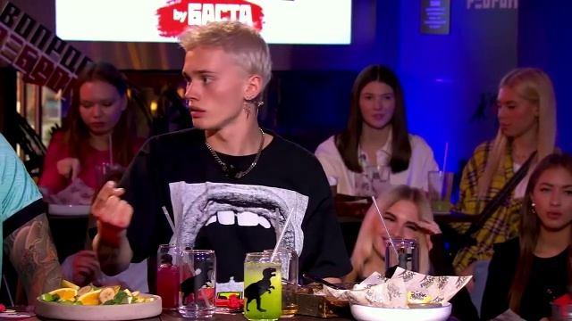Вопрос Ребром - Даня Милохин- настоящий мужик
