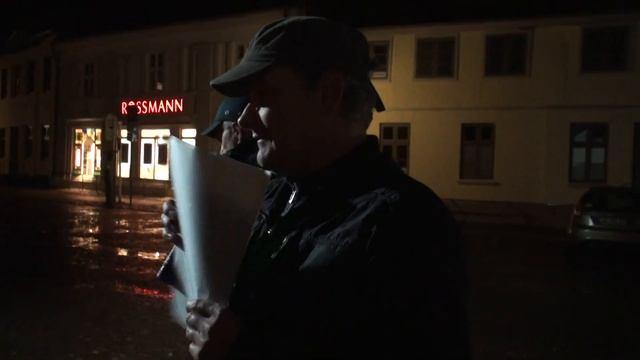Post an Rüdiger Hoffmann - Was ist SHAEF?