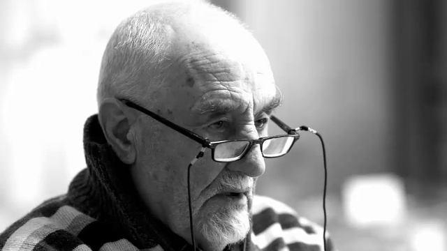 Рассказ «Ненужный старик»