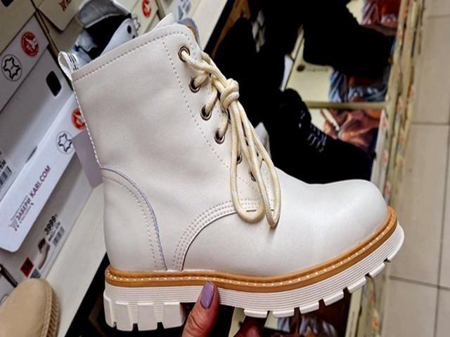 Магазин Кари. Новинки сезонной обуви