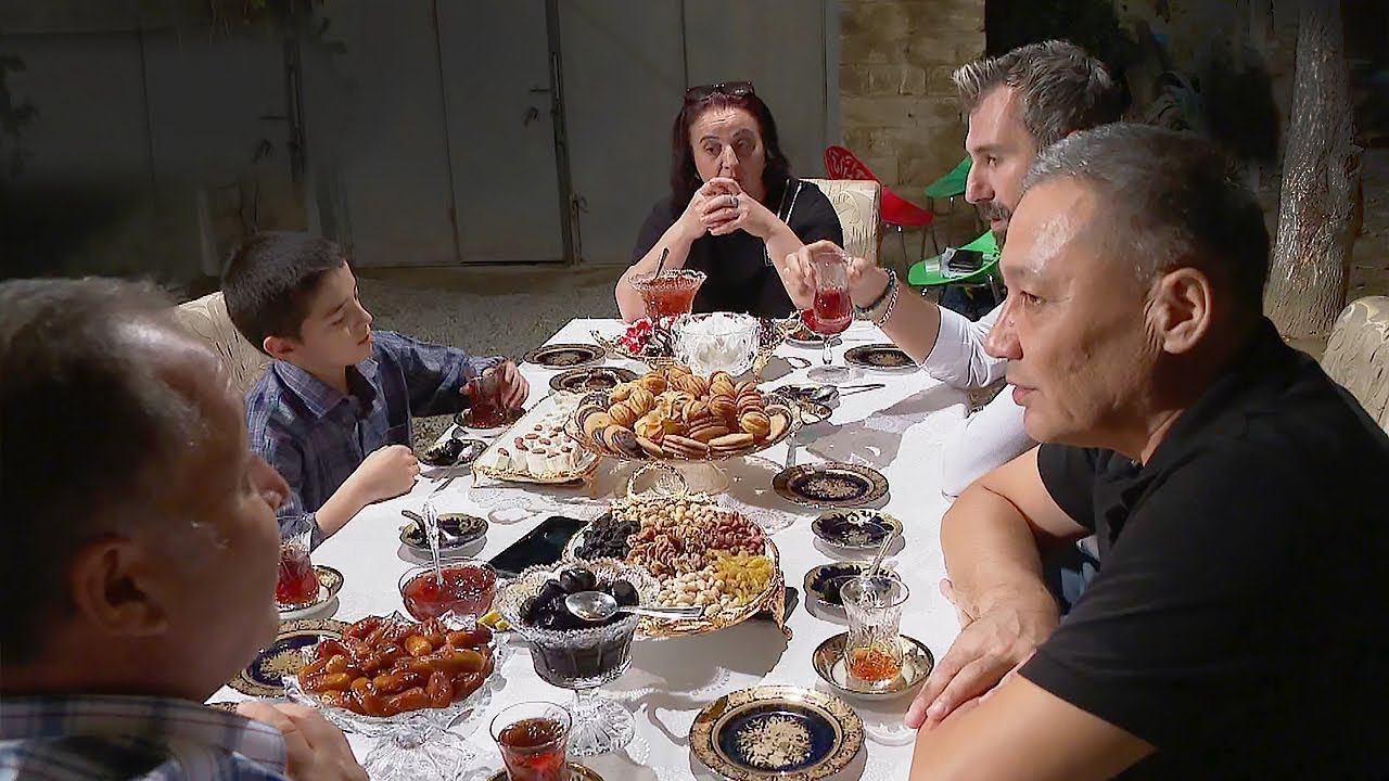 Казахи и американцы в гостеприимном Азербайджане: как обрести вторую родину | Наши иностранцы