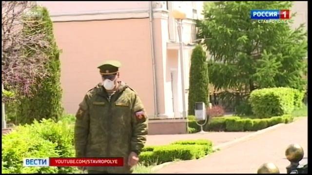 Губернатор сообщил, какие заведения закроют в нерабочие дни на Ставрополье