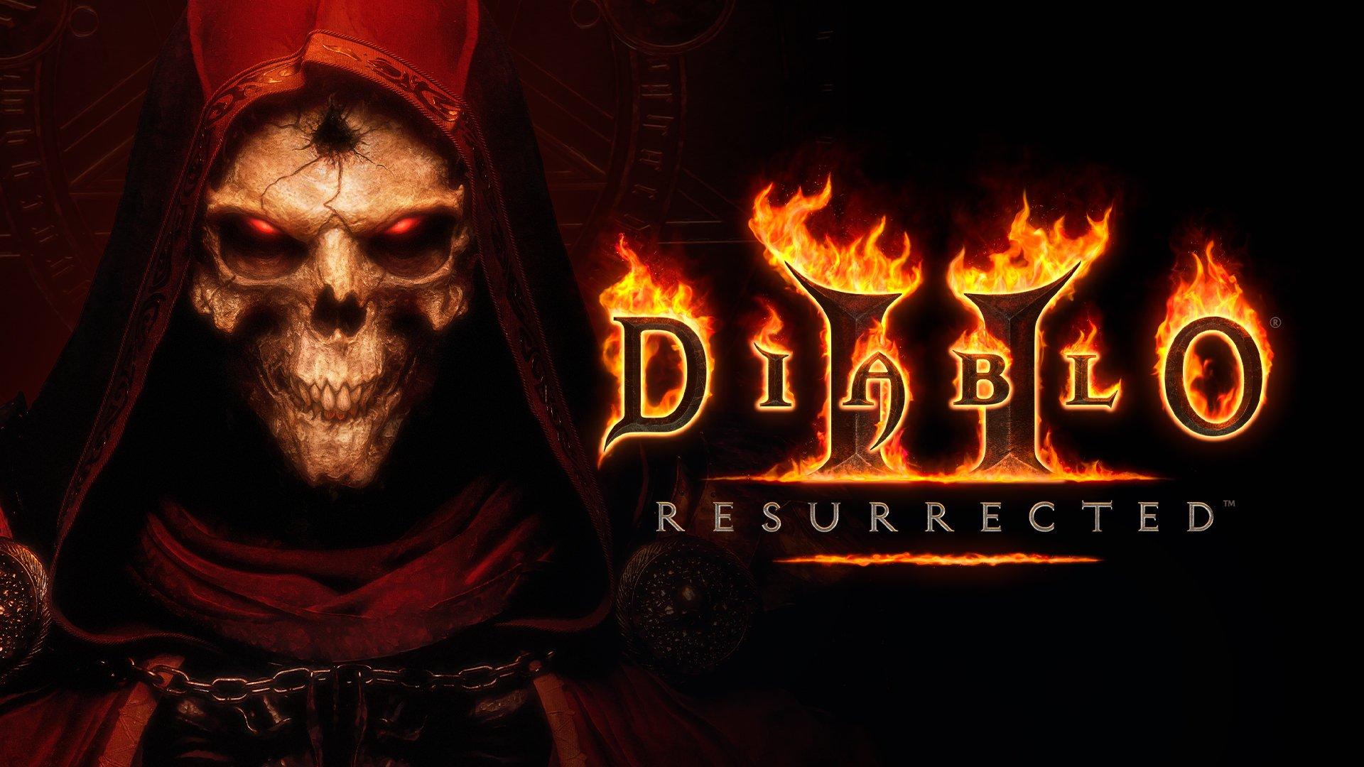 Diablo II Resurrected - Некромант #10