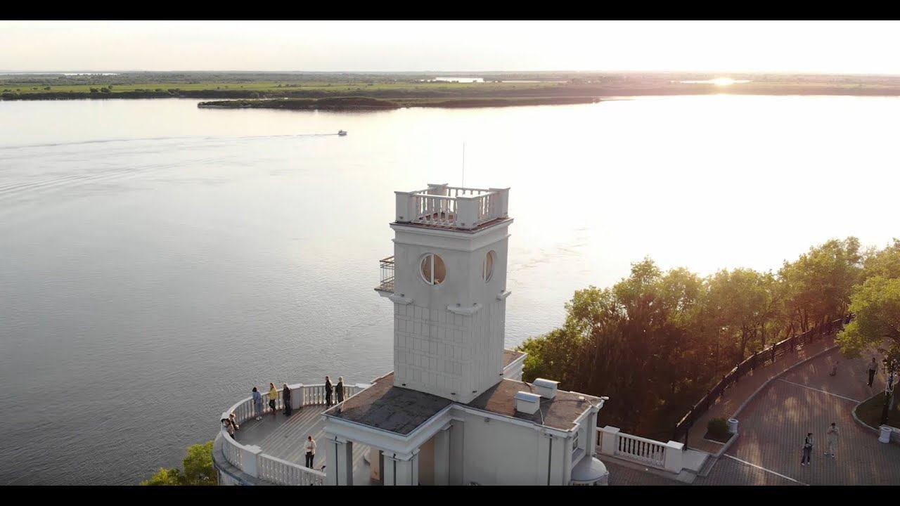 Хабаровск - город на великой реке, который может удивить туриста. Что стоит посмотреть в Хабаровске?