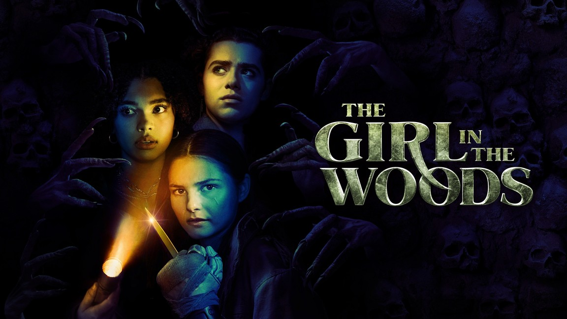 Девушка в лесу / The Girl in the Woods (2021) Русский трейлер