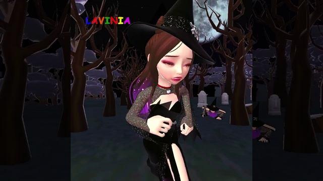 Zepeto Halloween