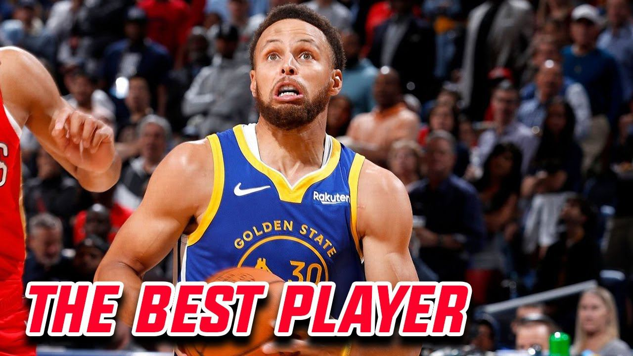 Not Only Scoring, Stephen Curry Is The Best Overall Basketball Player Right Now | NBA WARRIORS SHOW