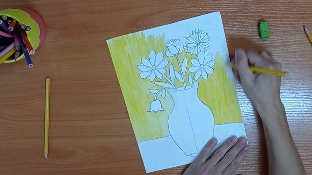 Рисование для детей 5-7 лет.mp4