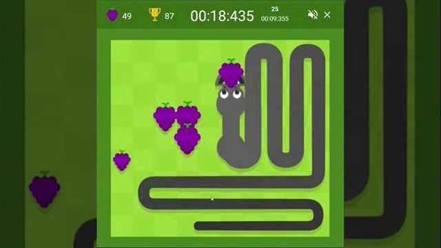 Snake Game (ApoxHD)
