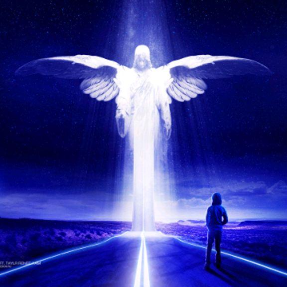 Душа Ангела
