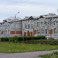 Лопушская СОШ