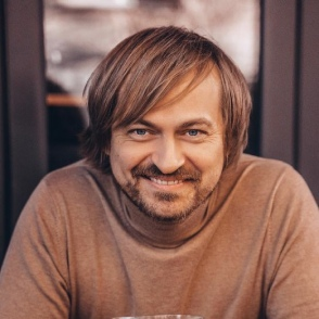 Певец Алексей Петрухин