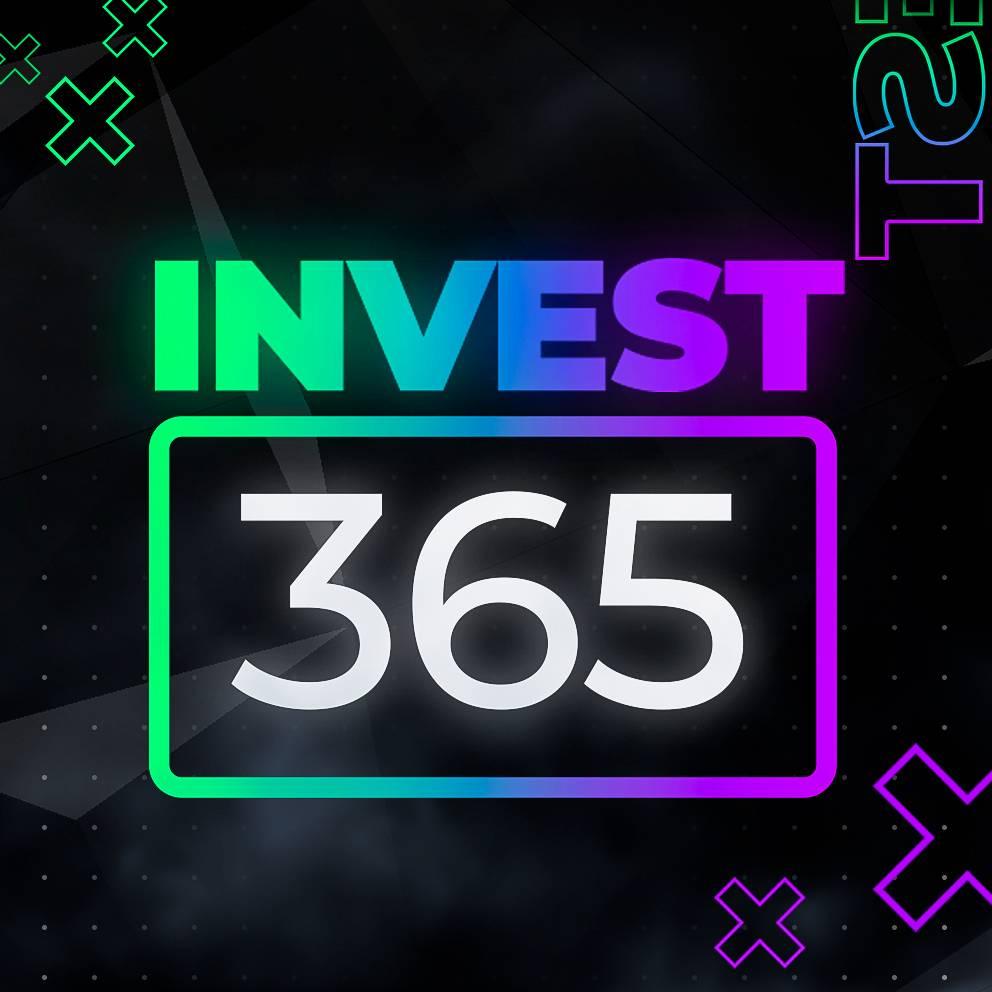 INVEST 365-Инвестирую 500 рублей каждый день.