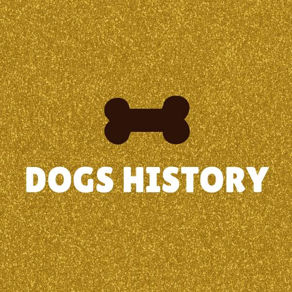 Dogs History
