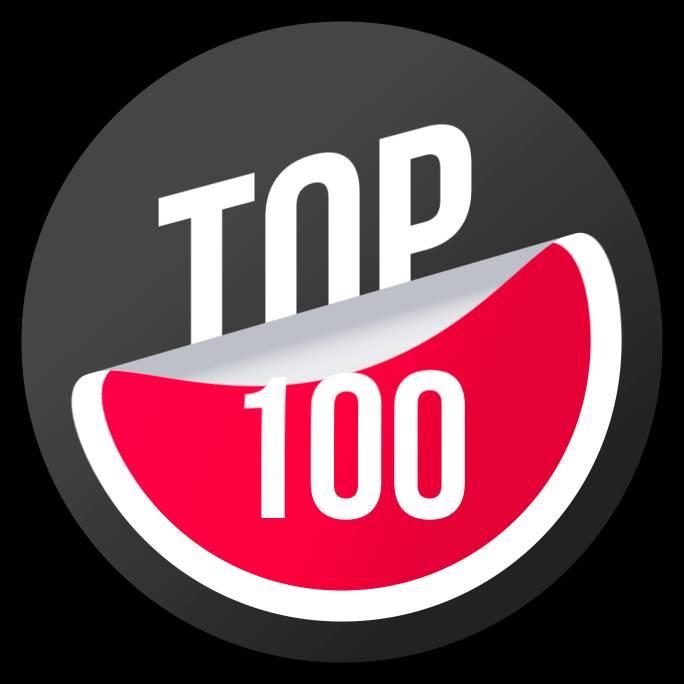 TOP 100 Travel