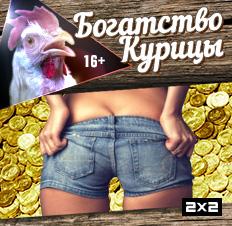 Богатство курицы