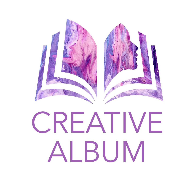 CREATIVE ALBUM