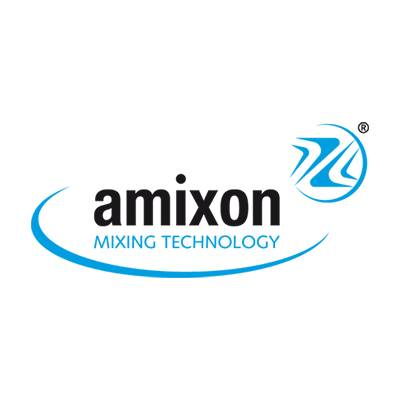 amixon GmbH - Смесительное оборудование