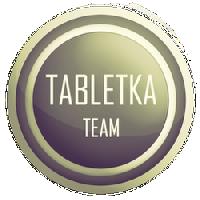 Таблетка Team