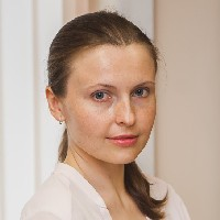 Svetlana Levanova
