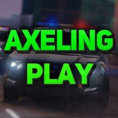 AXELING PLAY