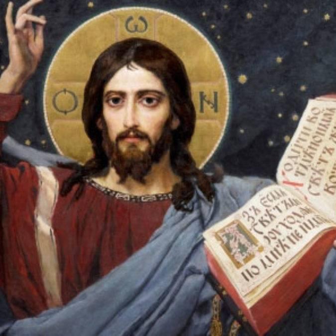 Православие. Молитвы на все случаи жизни