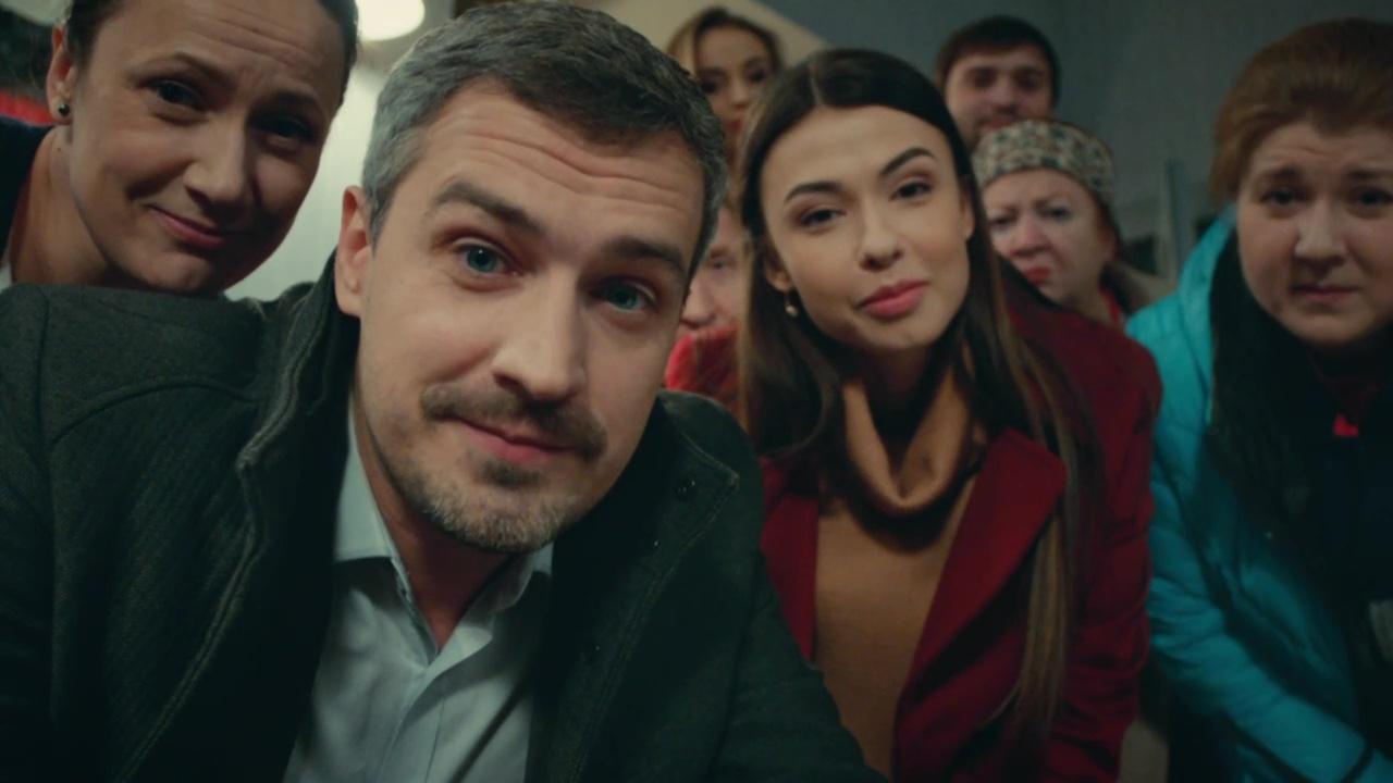 Улица, 1 сезон, 180 серия (28.12.2018)