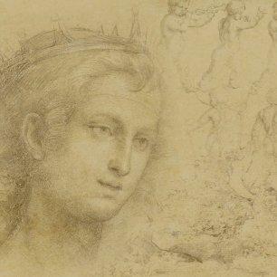 От Дюрера до Матисса. История европейского рисунка